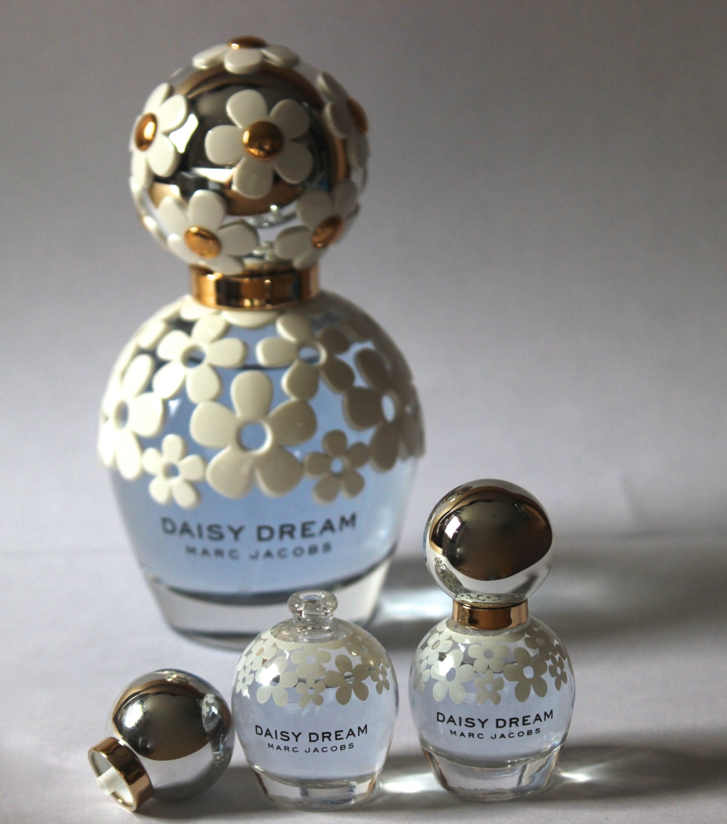 Marc Jacobs Daisy Dream | Review
