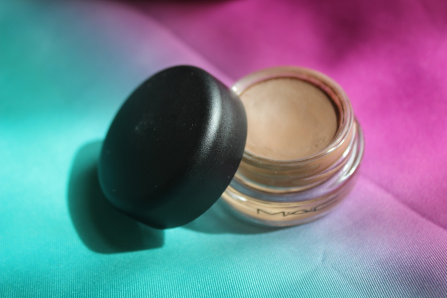 MAC Quite Natural Paintpot