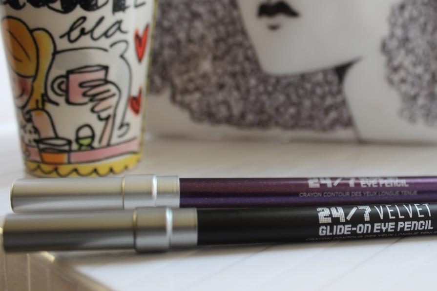 Urban Decay 24/7 Eye Glide Pencil