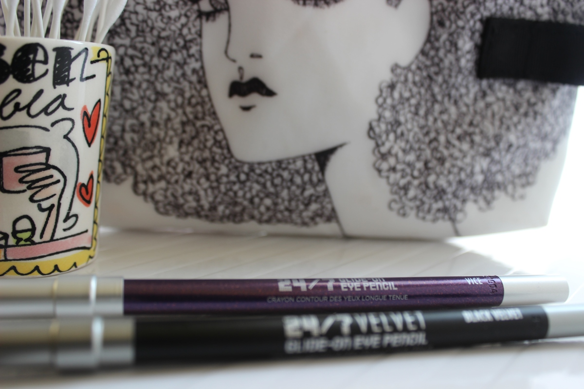 Urban Decay 24/7 Glide-On Eye Pencil | Review
