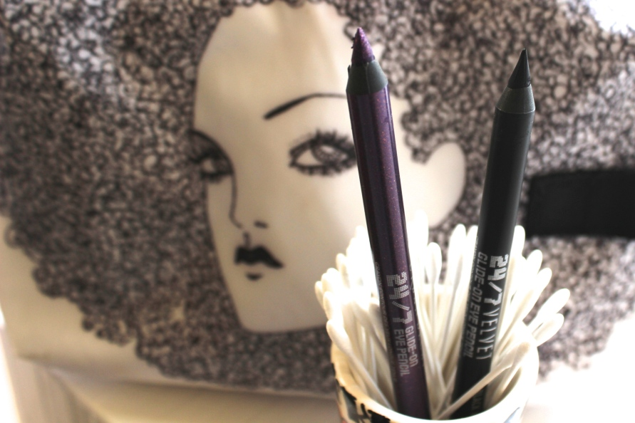 Urban Decay Glide-on Eye Pencil, Perversion, Velvet