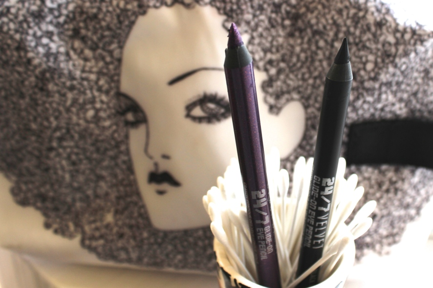 Urban Decay 24/7 Eye Glide Pencil