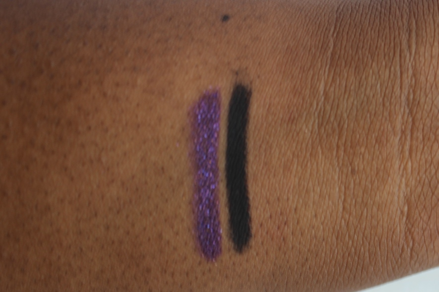 Swatches Urban Decay 24/7 Eye Glide Pencil