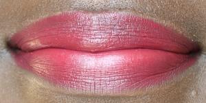 Lippen Kate Moss Rimmel 107