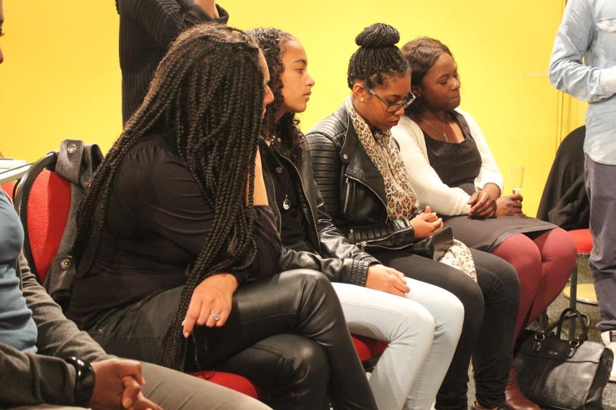 Pearl Your Lifestyle Event Debat diversiteit