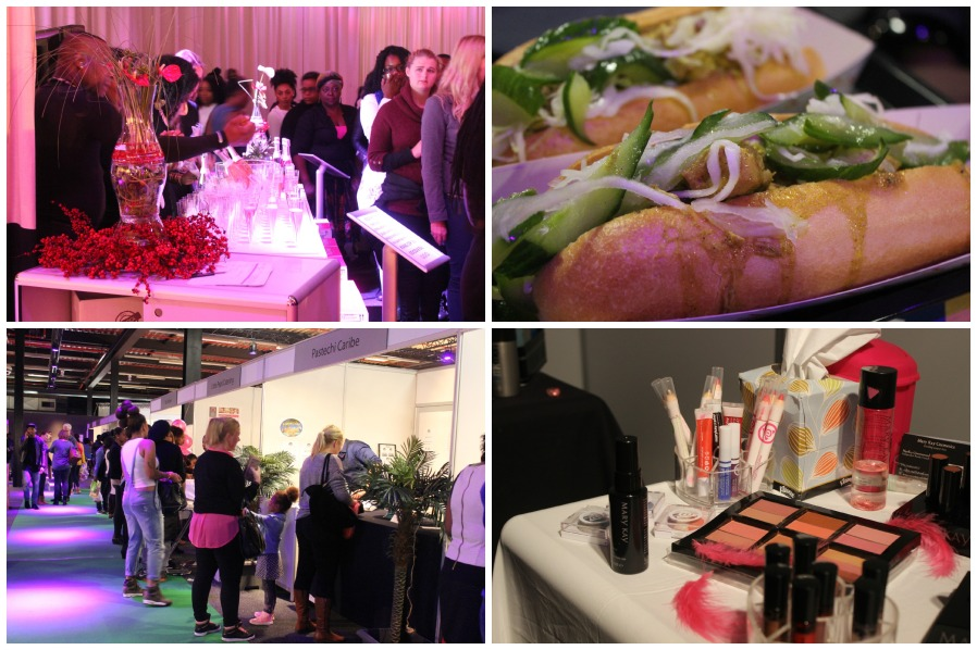 Pear Your Lifestyle Event