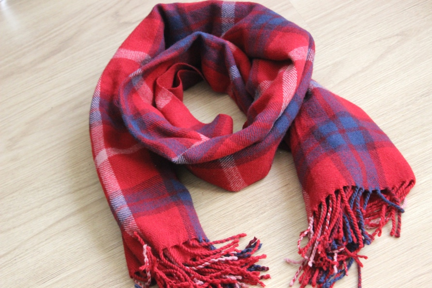 Fall Fashion Bits 2014  Sjaal Pieces Beautybitsblog.com