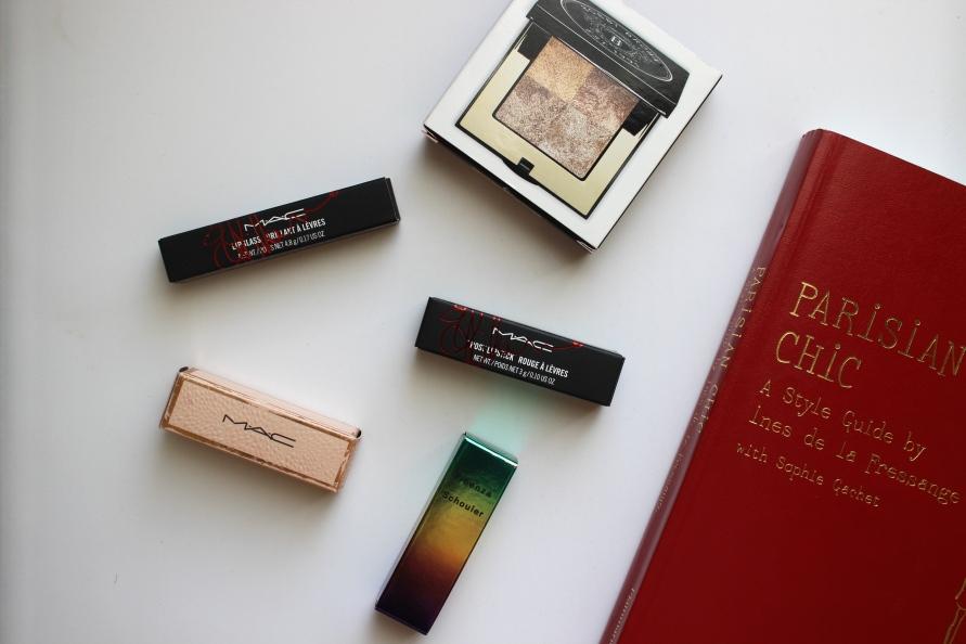 Mijn 5 rare beautygewoontes BeautyBitsBlog.com