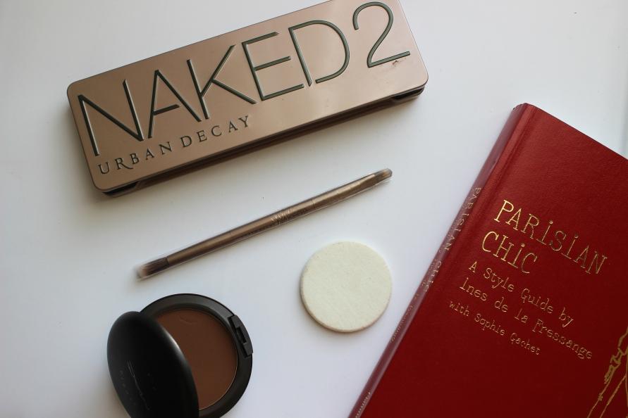 Mijn vijf rare beautygewoontes BeautyBitsBlog.com