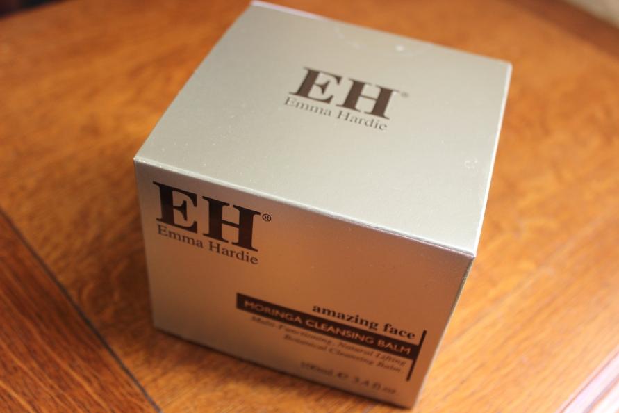 Emma Hardie Amazing Face Moringa Cleansing Balm Beautybitsblog.com