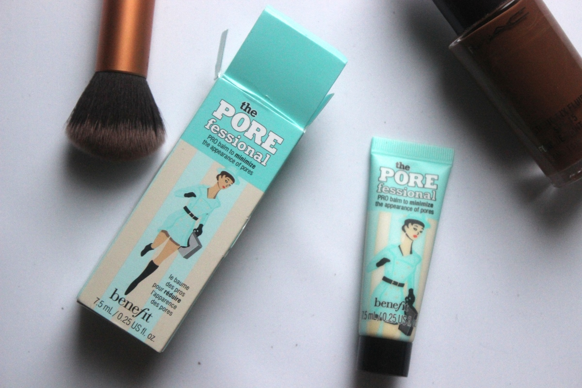 Benefit The Porefessional | Review