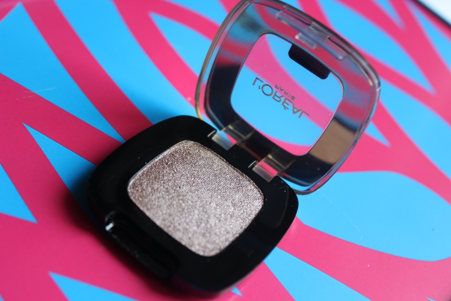 L'Oréal Color Riche Eyeshadow Beautybitsblog.com