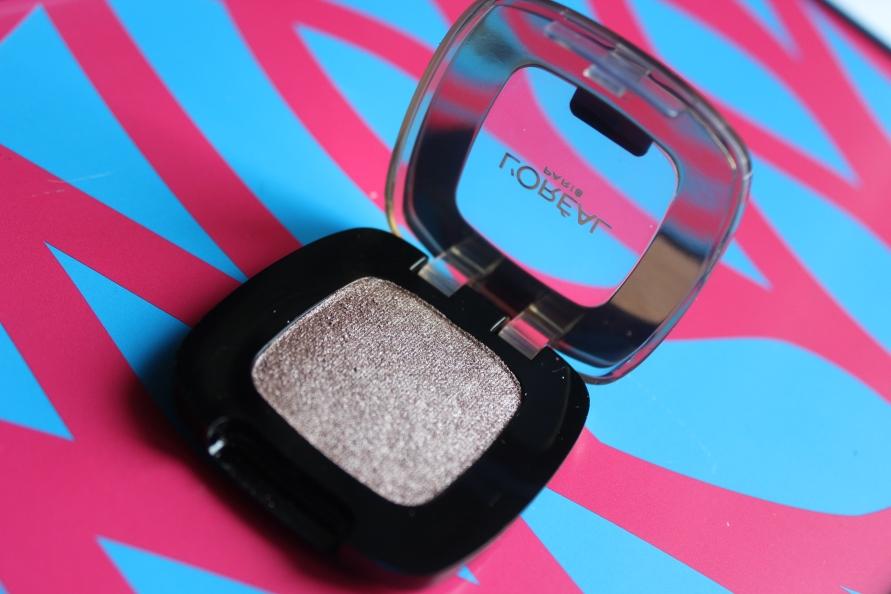 L'Oréal Color Riche Eyeshadow Beautybitsblog.com