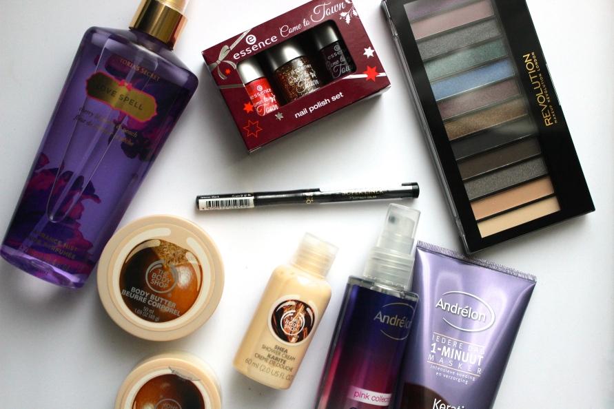 Winactie! Beautybitsblog.com