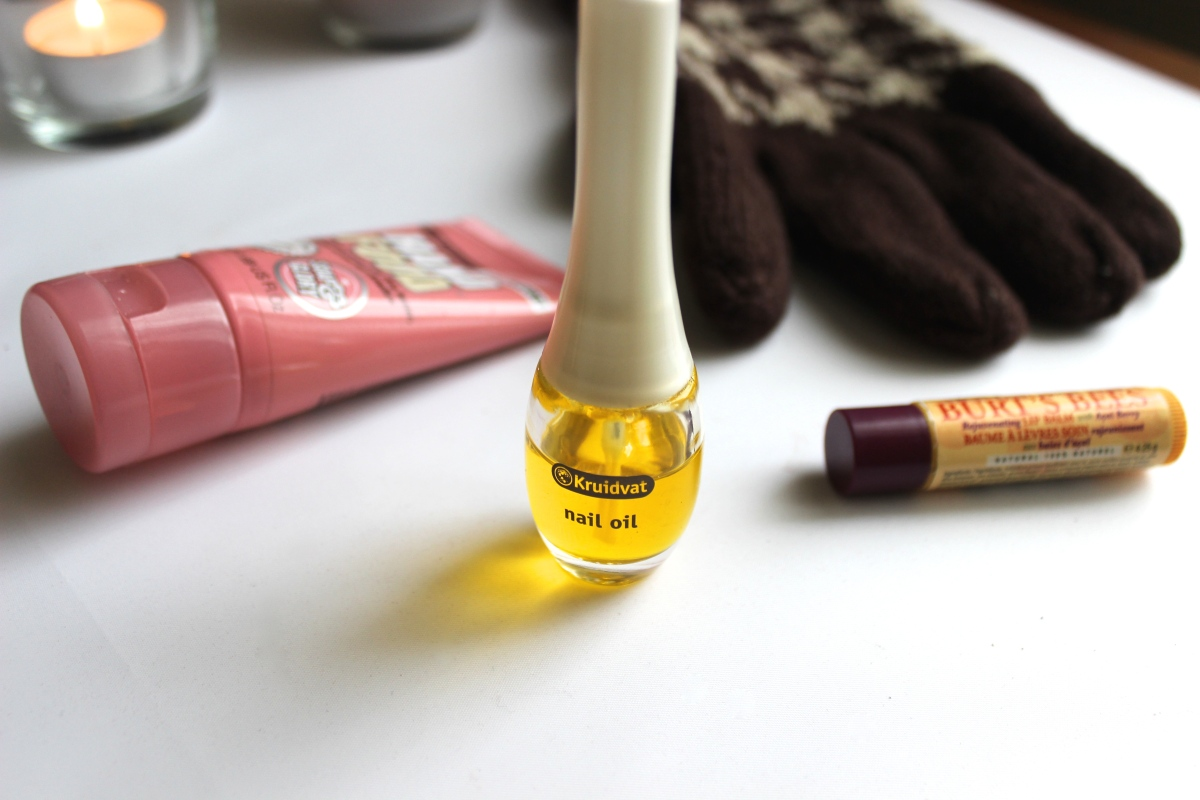 Kruidvat Nail Care Moisturising Oil | Review