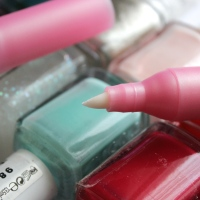 Essence Nail Polish Corrector Pen | Review