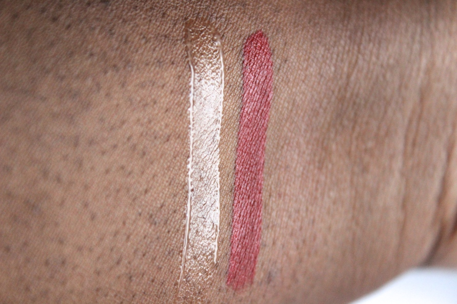 Rimmel Provocalips - 550 Play With Fire | Review BeautyBitsBlog.com
