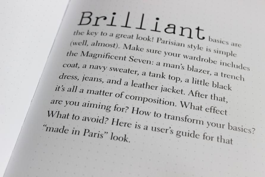 Beauty Bits Boek: Parisian Chic - Ines de la Fressange BeautyBitsBlog.com