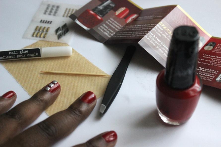 OPI Over & Over a-Gwen | Review BeautyBitsBlog.com