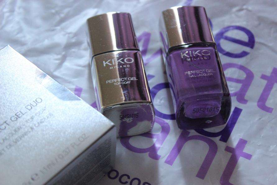 Shoplog Sephora & Kiko Lissabon | Beautybitsblog.com