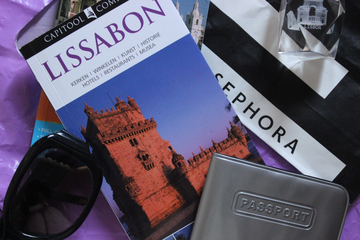 Een weekje in Lissabon