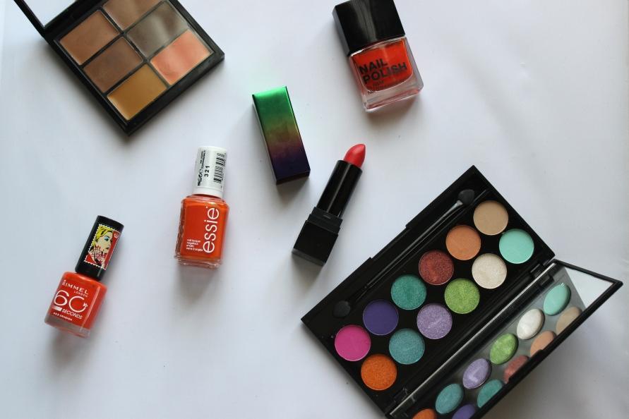 Oranje Boven! BeautyBitsBlog.com