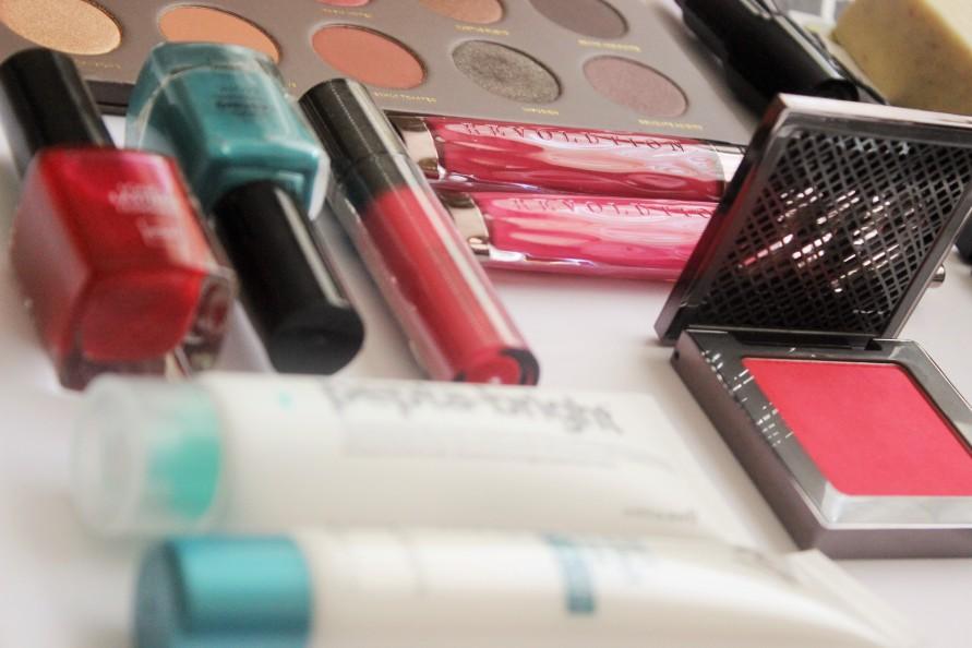 So I've been shopping again... |BeautyBitsBlog.com