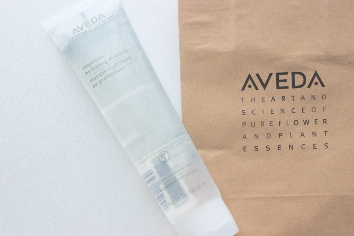 Aveda Intensive Hydrating Masque | Review