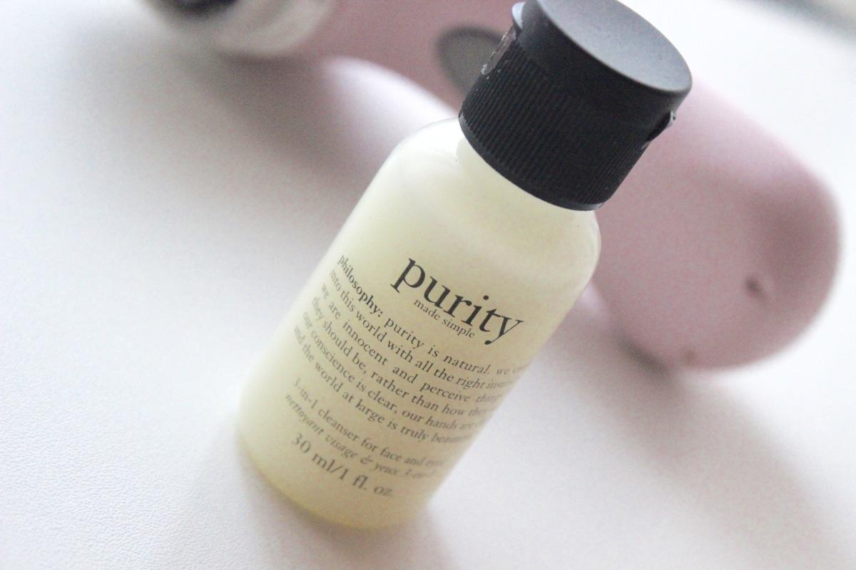 Philosophy purity made simple | Is het de hype waard?