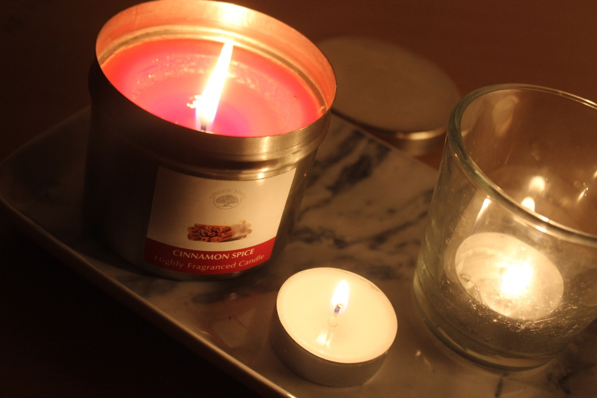 Green Tree Candle | Review