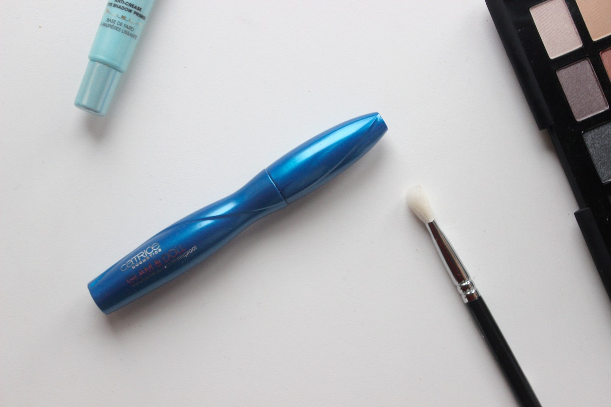 Catrice Glam & Doll Volume Mascara Waterproof- Review