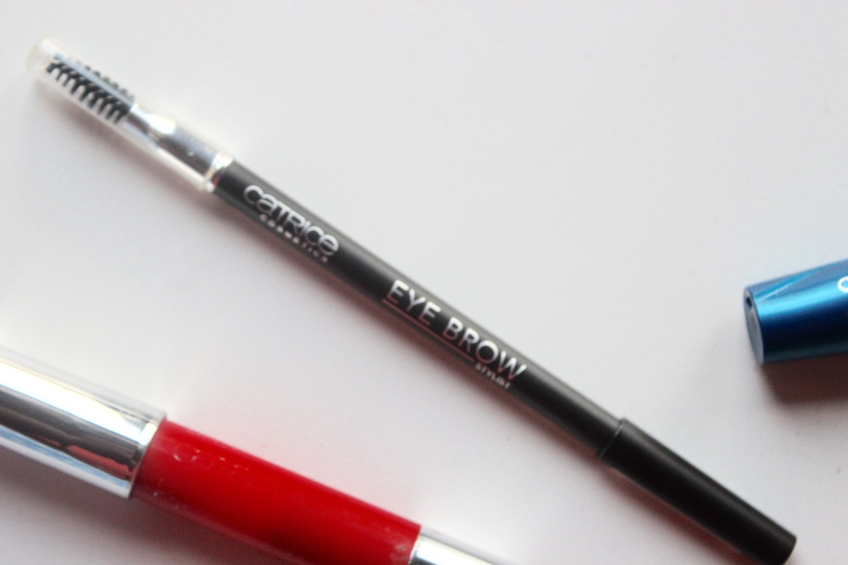 Catrice Eye Brow Stylist | Review