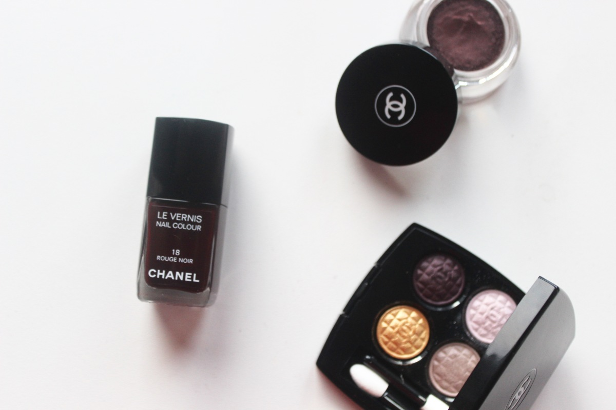 Chanel Nagellak - Rouge Noir | Is het de hype waard?