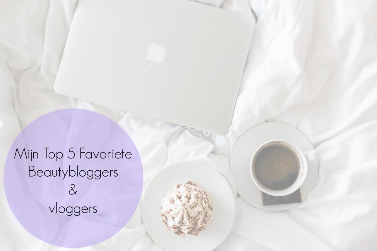 Mijn Top 5 Favoriete Niet-Nederlandse Beautybloggers & -vloggers