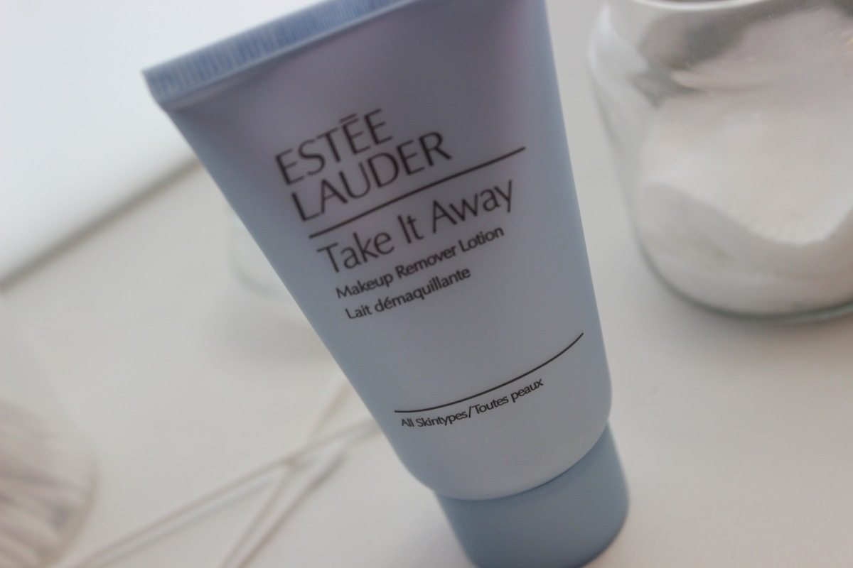 Estée Lauder Take It Away Makeup Remover Lotion | Review