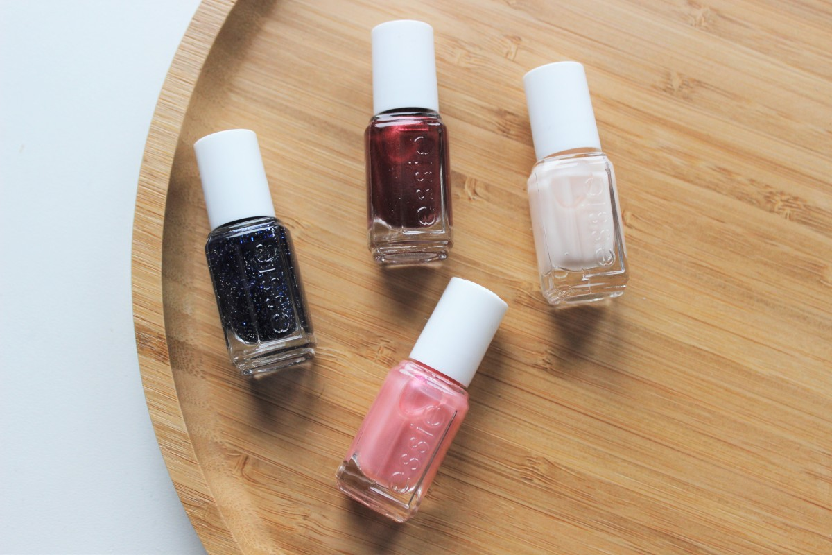 Essie Retro Revival mini set | Review