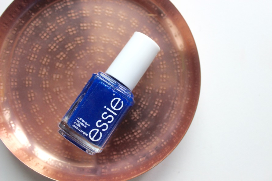 Essie Summer Collection 2016 - Loot the Booty | Review 1