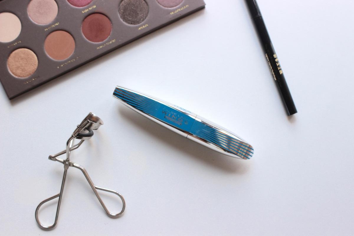 L'Oréal False Lash Wings Waterproof Mascara | Review