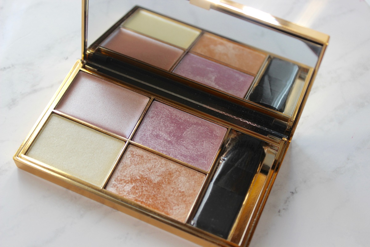 Sleek Make Up Highlighting Palette Solstice - Is het de hype waard?
